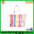 China Manufacturer New Wholesale Pvc Beach Bag
