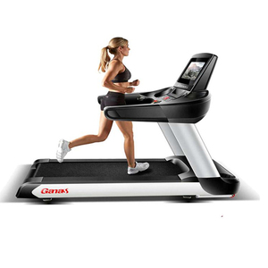 Treadmill heavy duty led touch incline cardio trainer/rehabilitation treadmill sports equipments in turkey
