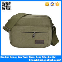 Whole canvas messenger bag mens cross shoulder bag