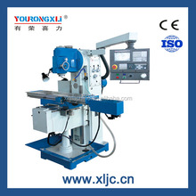 China Hot Sale Vertical Small CNC Milling Machine for sale