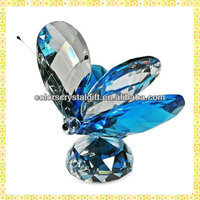 Wholesale Exquisite Cheap Crystal Pretty Wedding Gifts For Clients Takeaway Souvenirs