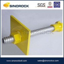 SINOROCK hollow grout stainless steel anchor bar