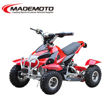 Cheap Price 350w 36v kids electric quad bike mini atv ce from China Factory