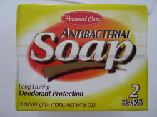 Personal CareBest Quality Antibacterial Skin Whitening Bath Soap
