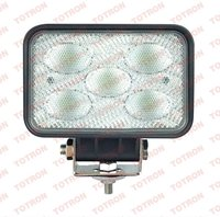 Totron 50w LED Headlight / High Quality Led working light / Super Bright Led Work Light 12v-24v