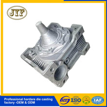 TS169494/ISO certified custom die casting aluminium cylinder shell