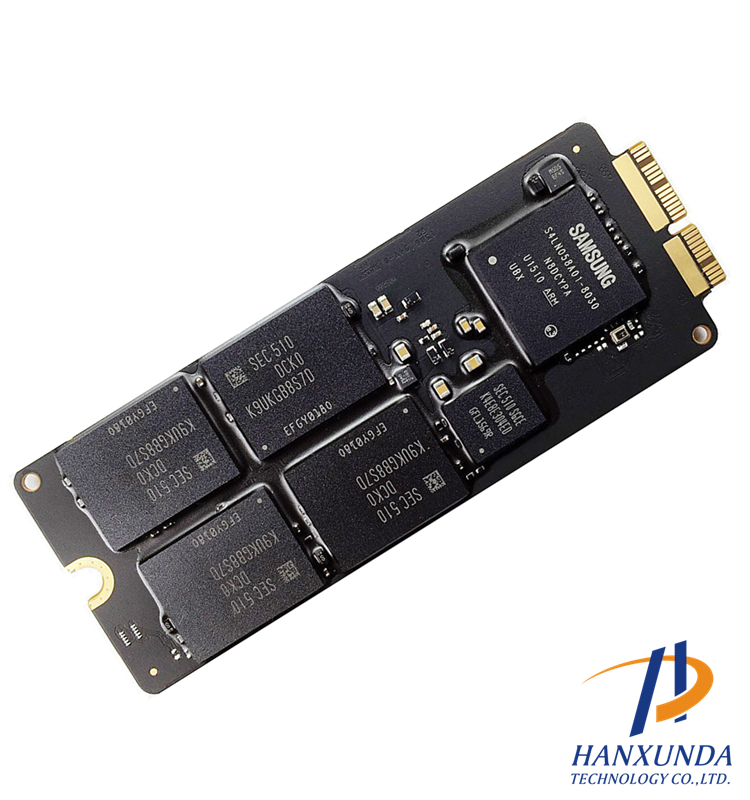 HANXUNDA 2015-2016 year ssd 1tb for laptop Solid State Drive renplacement