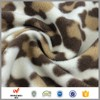 China supplier factory price luxury target hot water bottle with polar fleece cover striped fleece fabric