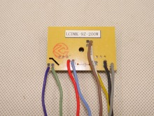 TV Universal Switching Power Supply Module