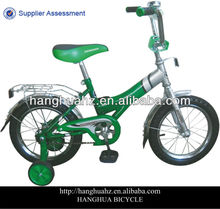 HH-K1401 14inch Russia style kid BMX bike racing bicycle factory price from China manufacturer