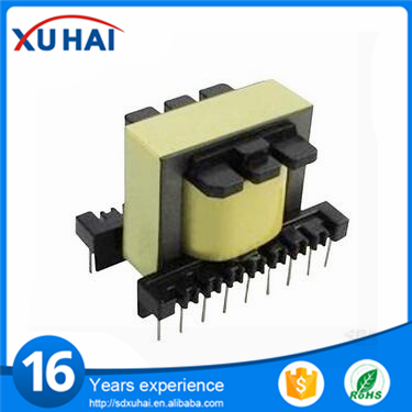 Hot selling ee25 high frequency transformer