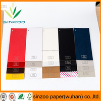 competitive price business card color cardboard paper