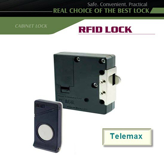 Security cabinet lock , rfid door lock , digital door lock
