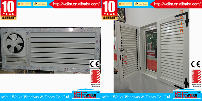 Direct Manufacturer louvres window