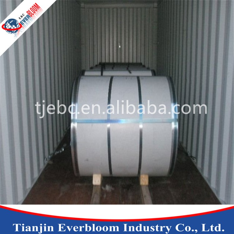 whiteboard steel coil, aluminized steel coil