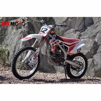 QWMOTO CE OFF ROAD MOTORCYCLE WHITE 250CC ADULTS RACING MOTOCROSS FOR SALE(QWDB-08D)