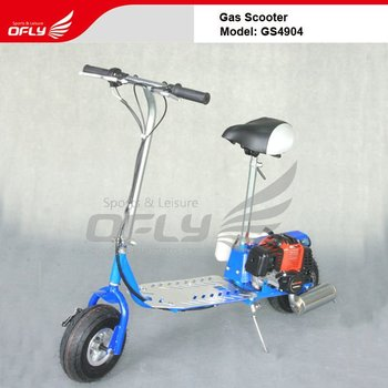big discount of new Gas Scooter GS4904
