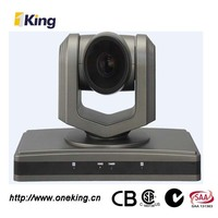 PTZ USB Camera | 1080p@30 720p@60 | Ideally Suited For Any Web Conferencing System