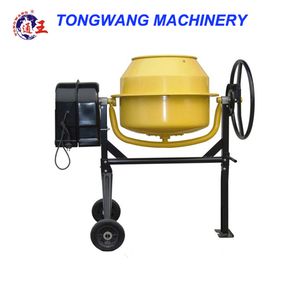 Good quanlitity 145L TW180 Mini Concrete Mixer for cement HOT SALE