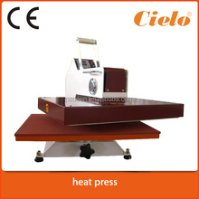 Popular Pneumatic Conch Heat Press for Sale