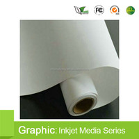 China 220gsm ECO-solvent glossy inkjet photo paper