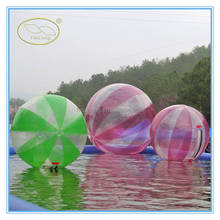 Colorful Water Walking Ball For Sale At Lower Price Bubble Human Ball