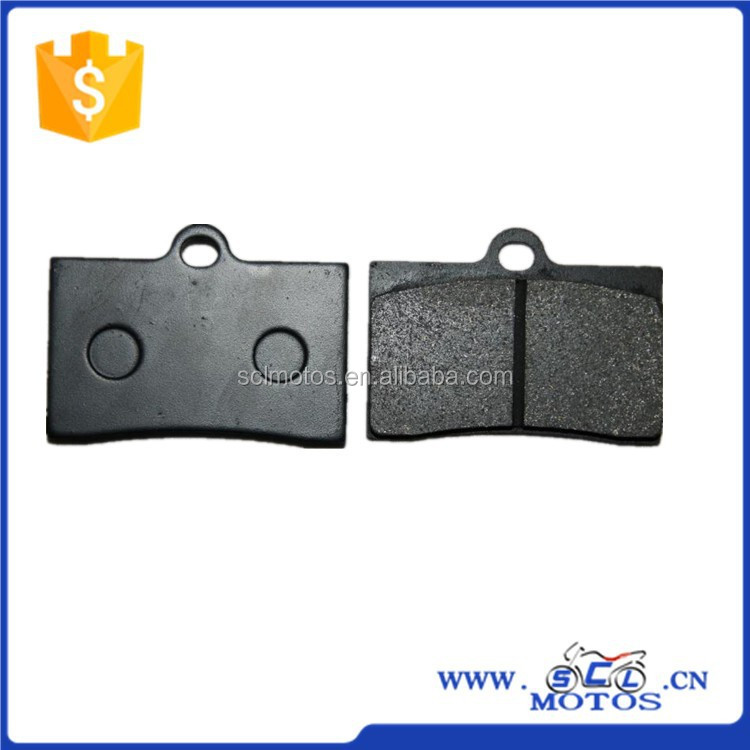SCL-2012040291 for KTM Motorcycle Brake Pads for Sale