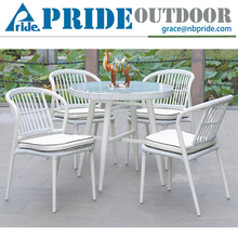 Simple Polyurethane Outdoor Furniture Muebles De Rattan Wintech Rattan Outdoor Furniture