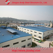 Hot Sale! New Product Large Span Steel Structure Factory,Warehouse, Building,Shed,Hangar