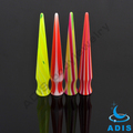 Fashion Piercing Fresh Color Wholesale Acrylic Cheap taper stretcher ear plugs