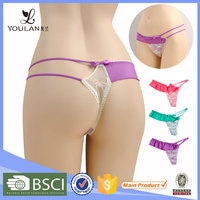 Crotchless Panties Female Thong Latest Panty Designs Women