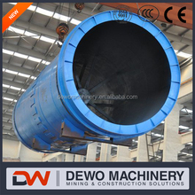 Buy Low Price Cement Rotary Kiln from Henan Dewo