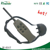 Anti-Bark Dog Training Shock Collar Remote Control ( Pet Products Supplies)