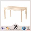 Mideast Popular New Style Used Restaurant Table and Chair