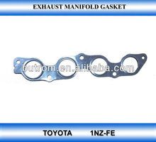 Auto part for 1NZ - FE exhause manifold gasket
