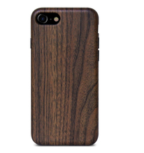 Case For iPhone 7 plus cell phone mobile case wood grain natural cork soft tpu albaba wholesale