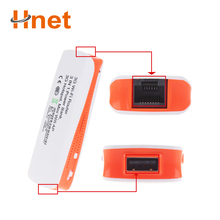 Networking Portable 150m 3g adsl modem router sim card slot