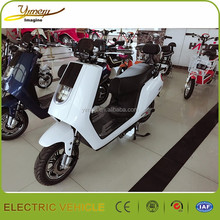 Newest lovely electric GUIWANG scooter for disabled persons