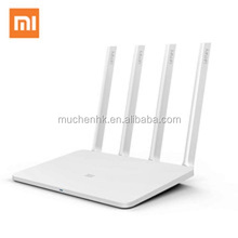 Xiaomi Mi Wifi Router 3 wi-fi 1167Mbps 2.4G/5G Dual Band 128MB ROM with 4 Antennas