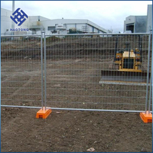 30 Years'factory supply australianmetal temporary fence panelsaustralia standard temporary fence panel