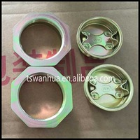 international standard high evaluation of inserted flange---type closure with free sample