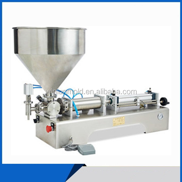 automatic ice cream filling sealing machine