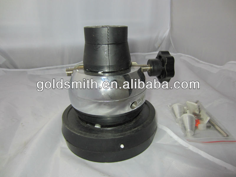 Engraving Block Ball Machine Vise For Jewellery