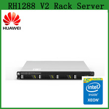 Huawei RH1288 V2 16 TB Cheap Cloud Computing Rack Server for Compute-intensive and Cloud Applications