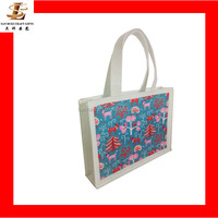 Women Gender Felt Shopping Women Bag