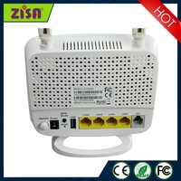 300M ADSL modem/4FE+USB+2*2 wifi router/Wireless networking equipment