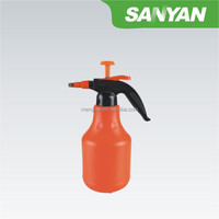 Hot selling low price plastic garden sprayer