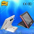"15"" Dual Screen Capacitive Touch RFID POS Terminal"