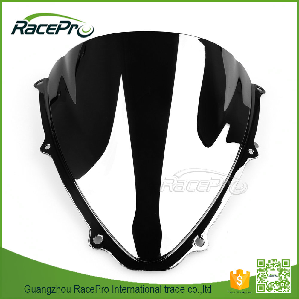 Racing Motorcycle Cutting Windscreen for Suzuki GSXR 600 750 K6 (2006-2007)