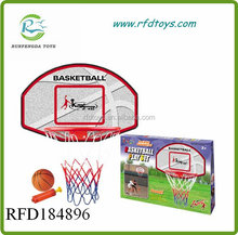 Good quality assembly sport toy children basketball stand